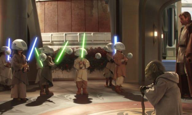 The Six Jedi Order Ranks Explained