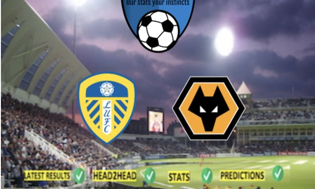 Leeds United vs Wolverhampton Wanderers prediction / h2h / Stats / Latest results