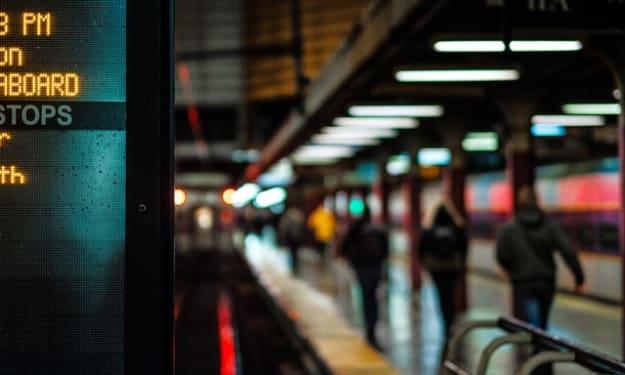 6 Benefits of Using Public Transportation