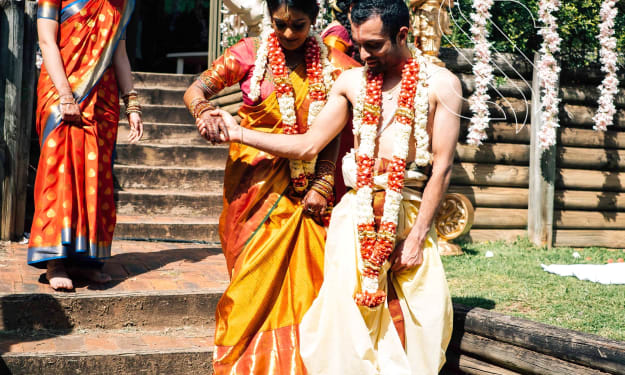 How to Plan a Big Fat Wedding without Bankrupt