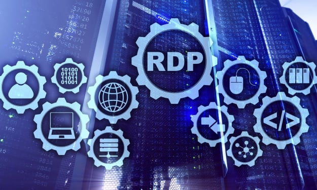 Learn How Does RDP Function