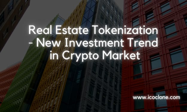 Real Estate Tokenization - An Overview of the New Investment Trend in the Market!