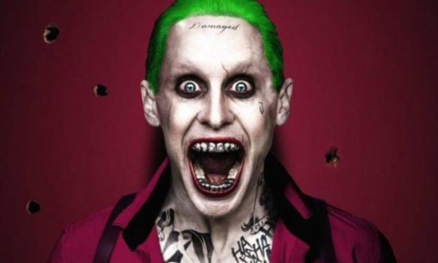 Did the Joker Die in Suicide Squad 2?