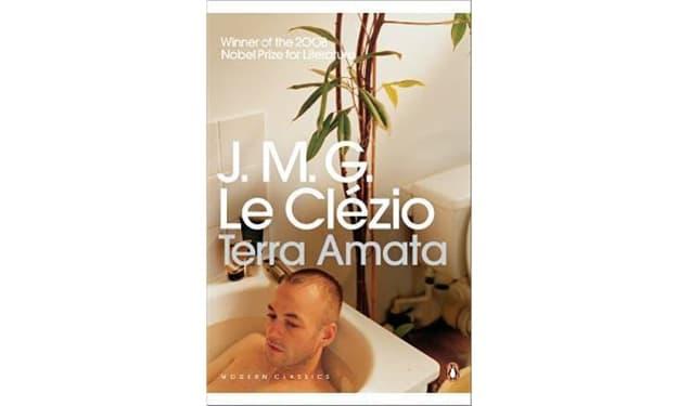 "Book Review: ""Terra Amata"" by J.M.G Clézio"