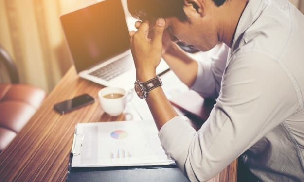8 tips for remote workers to cope with stress