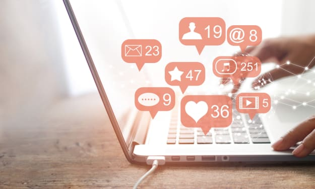 6 Types Of Engaging Social Media Content That You Can Create.