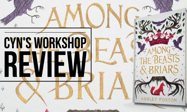 Review of 'Among the Beasts & Briars'