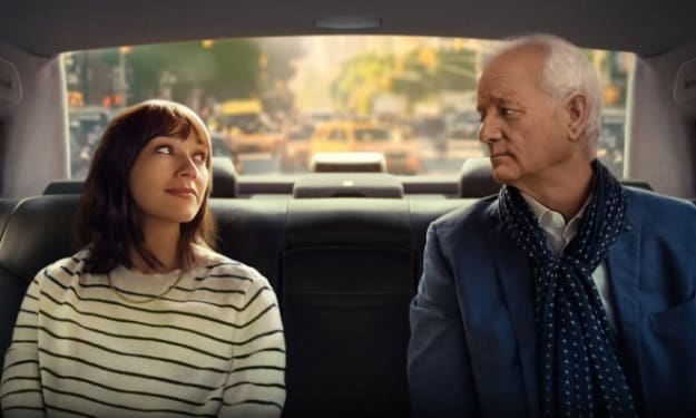 Movie Review: 'On the Rocks' Another Triumph for Sofia Coppola