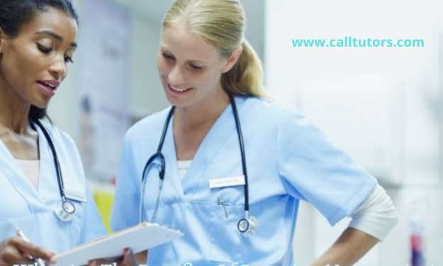 What Are The Benefits Of Pursuing Nursing As A Profession?