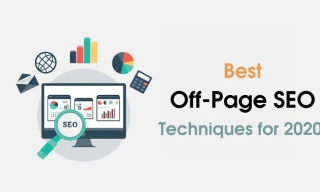 5 Best off-page SEO Techniques in 2020