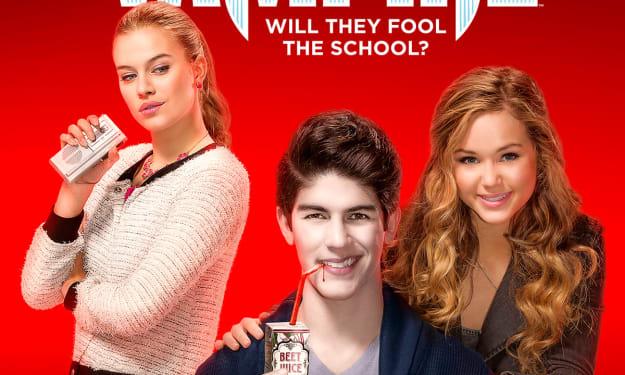 Film Review: 'Liar, Liar, Vampire'