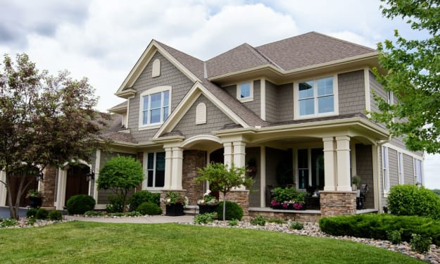Important Points to remember before buying a house -