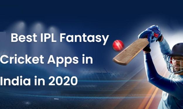 5 Best IPL Fantasy Cricket Apps in India in 2020