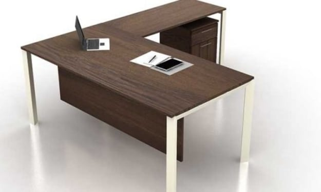Office Furniture in Pakistan