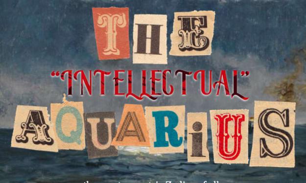 The Intellectual Aquarius