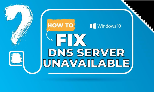 Guide to Fix DNS Error on Your PC in Minutes