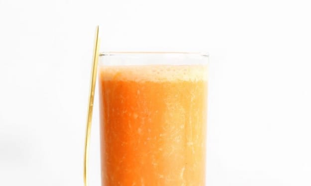 7 Irresistible Healthy Drinks that Boosts Immunity along with other Vital Health Benefits amidst the Prevailing Covid-19Pandemic.