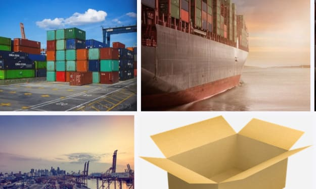 How to Start a Container Shipping Company