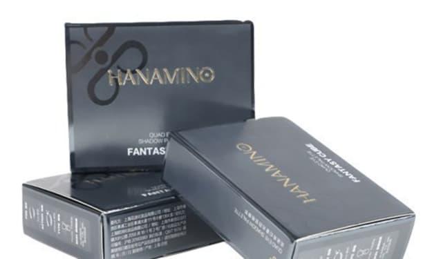 Customize your Custom Eyeshadow Boxes Wholesale at GoToBoxes