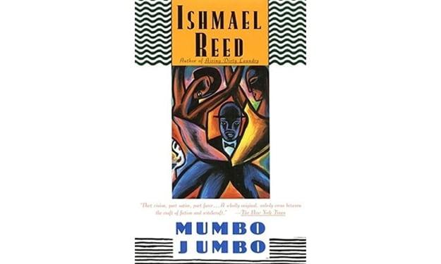 "Book Review: ""Mumbo Jumbo"" by Ishmael Reed"