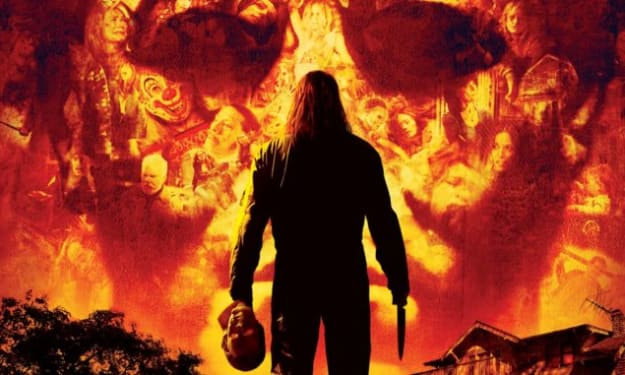 Rob Zombie's Halloween -  Retrospective