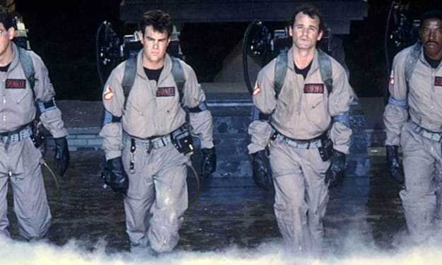 Ghostbusters (1984) - A Movie Review