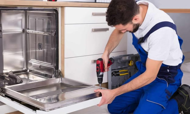 The Best Appliance Repair Boca Raton FL