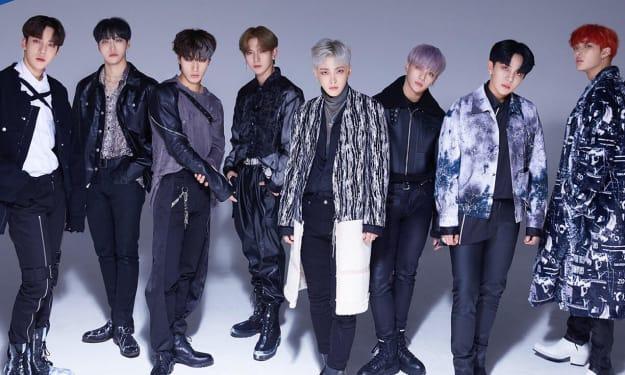 Journey Into K-Pop