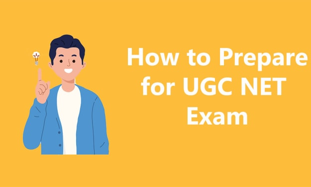 How Can You Prepare UGC NET on Your Own