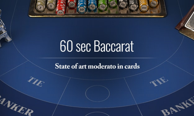 3 Simple Rules for a safe Baccarat life