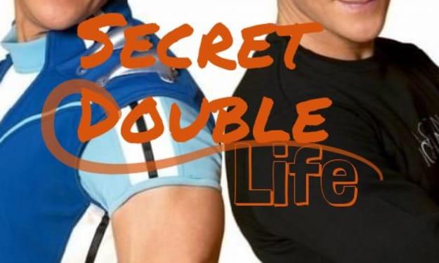 Secret Double Life    Chapter 3