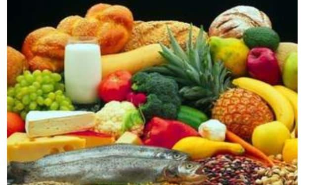 Weight Gain Foods | Weight Gain Diet | Foods To Gain Weight