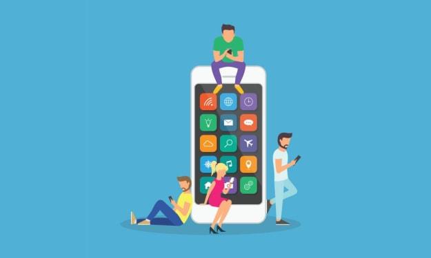 Social Media & It's Trends