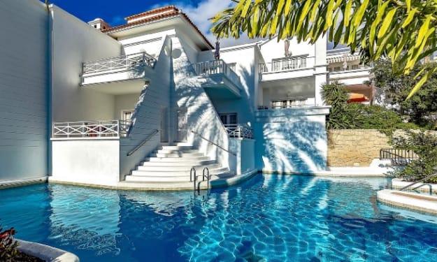 Top 6 Tantalizing Luxury Villas Tenerife