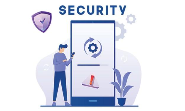 5 Basic steps to secure your digital signage system