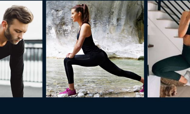 What makes activewear the top choice for millennials