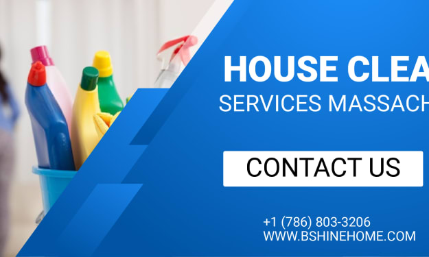 Hire Professional House cleaning services in Massachusetts