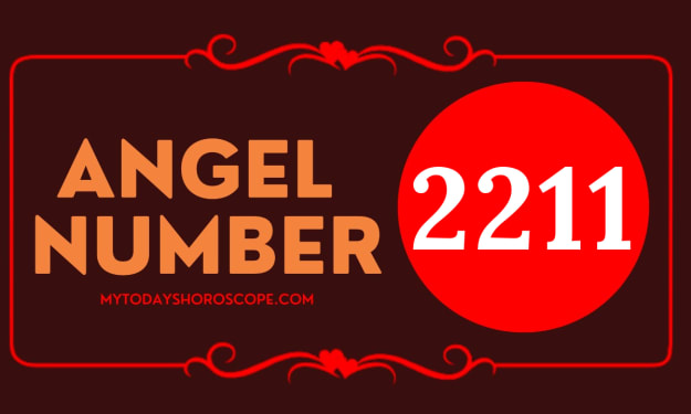 2211 Angel Number - Meaning