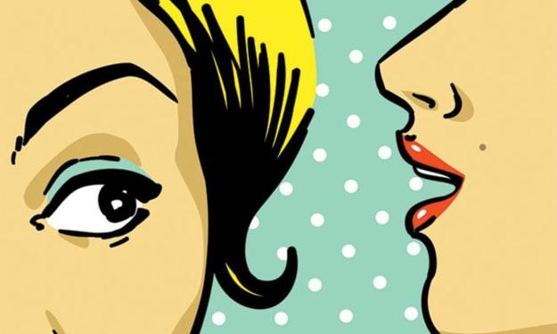 Gossip is Dangerous..