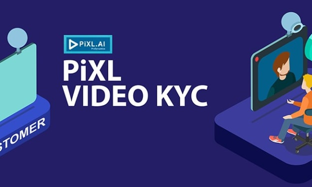 PiXL Video KYC- An Automated Compliance Solution