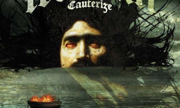 Review: Tremonti - Cauterize (2015)