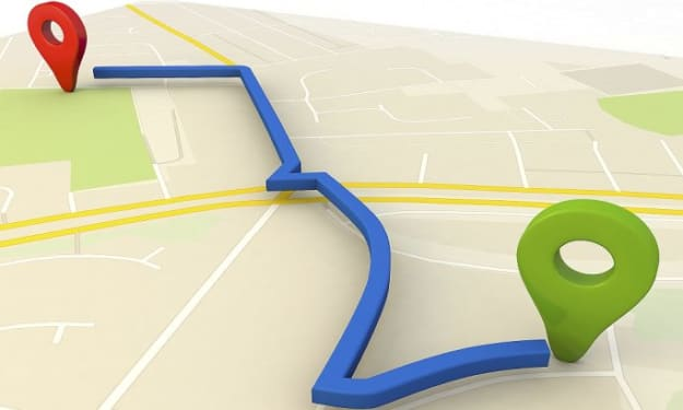 GPS Tracking: What is Used For?
