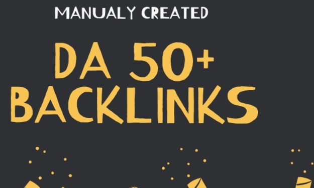 How To Create 12 DA/PA High Quality Backlinks for website in 2020