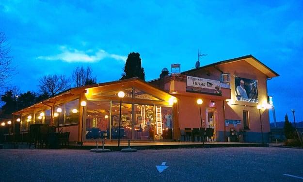 Ristorante Il Turista – owned by the Vento Family!