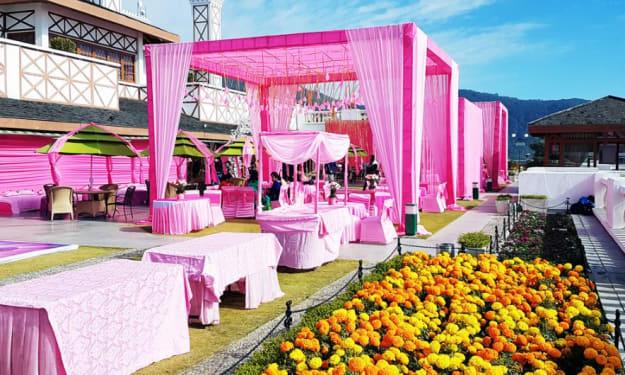 Best Wedding Planner in Agra