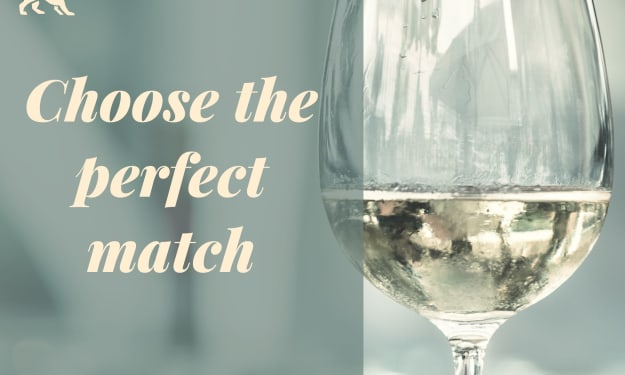 Choose the perfect match