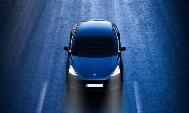 The Trend That Is, Electric Cars