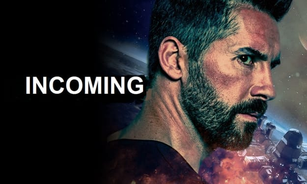 Incoming - review (Netflix)
