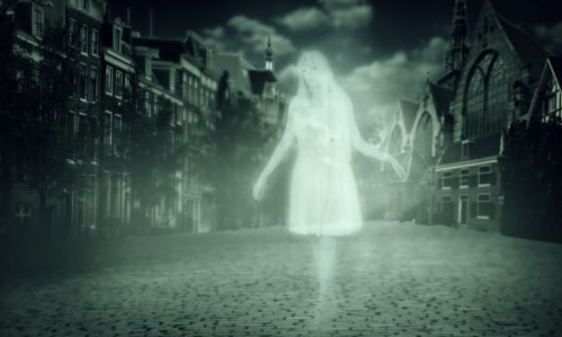Ghostly Reminiscence