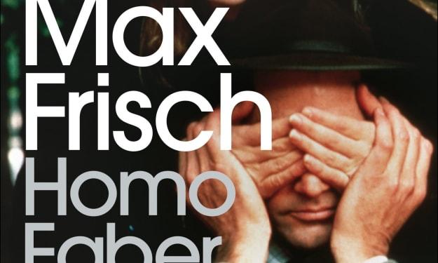 "Book Review: ""Homo Faber"" by Max Frisch"